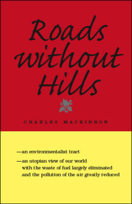 Roads without Hills (Paperback)