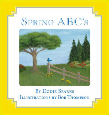 Spring A B C's (Paperback)