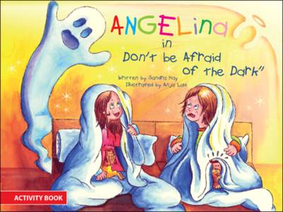 Angelina in Don't be Afraid of the Dark (Paperback)