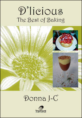 D'licious: The Best of Baking (Paperback)