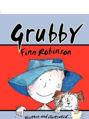 Grubby Finn Robinson (Paperback)