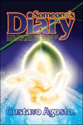 Someone's Diary (Paperback)