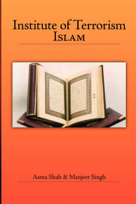 Institute of Terrorism: Islam (Paperback)