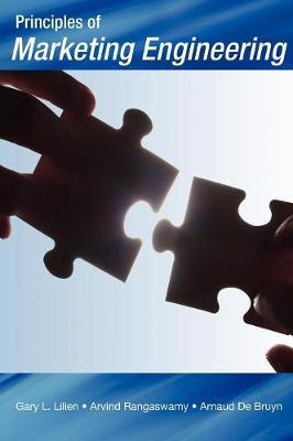 Principles of Marketing Engineering (Hardback)