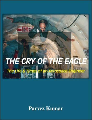 The Cry of the Eagle: The Life and Times of an Aerospace Engineer (Paperback)