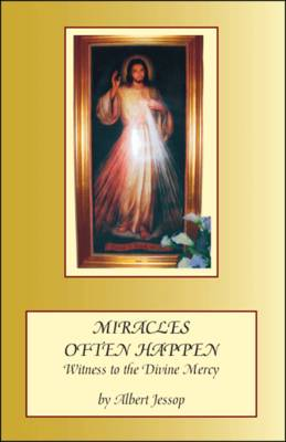 Miracles Often Happen: Witness to the Divine Mercy (Paperback)