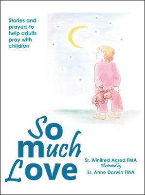 So Much Love (Paperback)