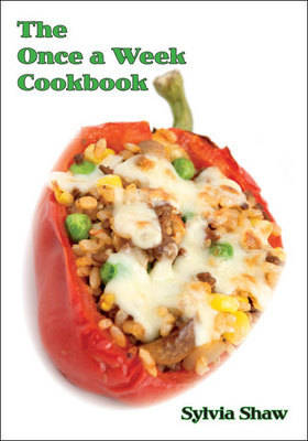 The Once a Week Cookbook (Paperback)