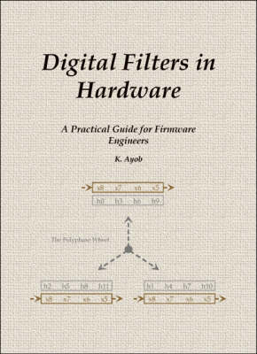 Digital Filters in Hardware: A Practical Guide for Firmware Engineers (Paperback)