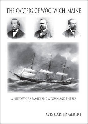 The Carters of Woolwich, Maine (Paperback)