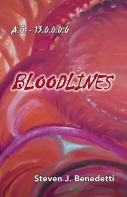 A O. 13.0.0.0.0: Bloodlines (Paperback)