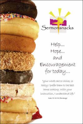 Sermonsnacks (Paperback)