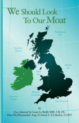We Should Look to Our Moat (Paperback)