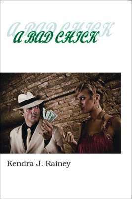 A Bad Chick (Paperback)