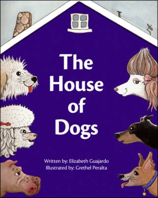 The House of Dogs (Paperback)