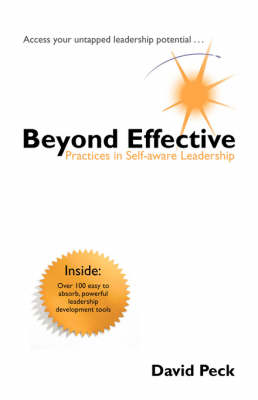 Beyond Effective: Practices in Self-aware Leadership (Paperback)