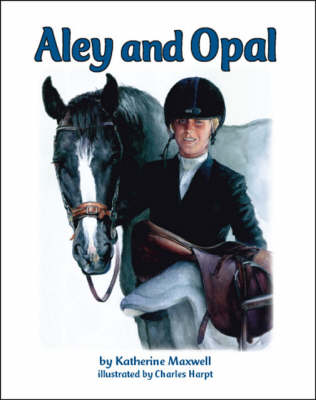 Aley and Opal (Paperback)
