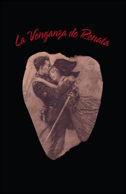 La Venganza De Renata (Paperback)