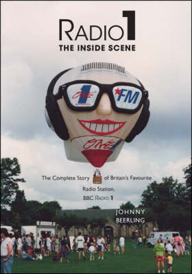Radio 1: The Inside Scene (Paperback)