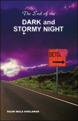 The End of the Dark and Stormy Night (Paperback)