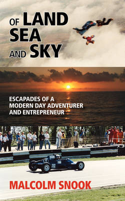 Of Land, Sea and Sky (Paperback)