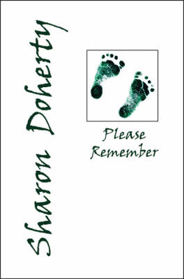 Please Remember (Paperback)