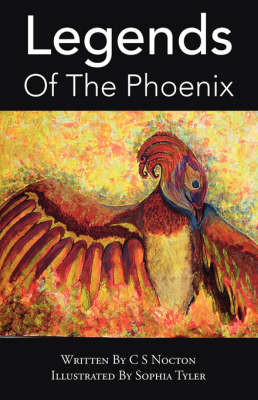 Legends of the Phoenix (Paperback)