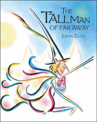 The Tall Man of Far Away (Paperback)