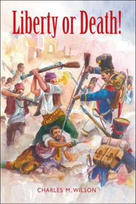Liberty or Death! (Paperback)