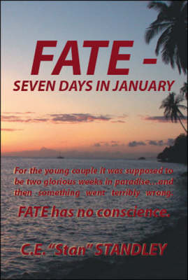 Fate: Seven Days in January (Paperback)