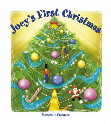 Joey's First Christmas (Paperback)