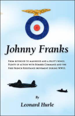 Johnny Franks (Paperback)
