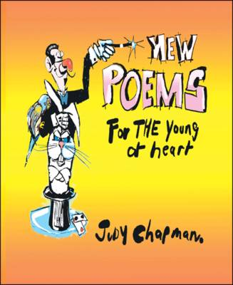 New Poems for the Young at Heart (Paperback)