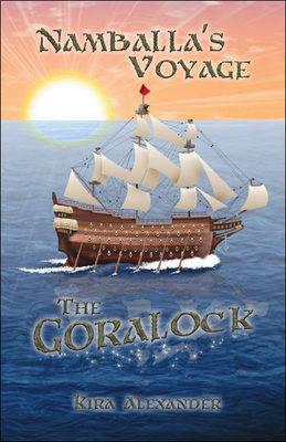 Namballa's Voyage: The Goralock (Paperback)