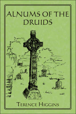 Alnums of the Druids (Paperback)