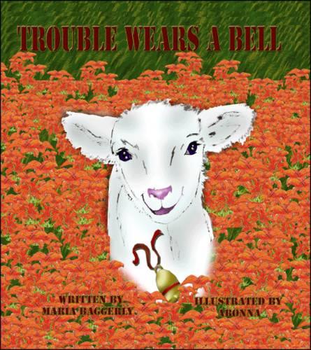 Trouble Wears a Bell (Paperback)