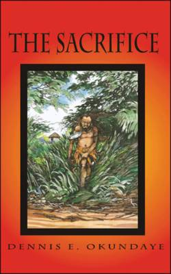 The Sacrifice (Paperback)