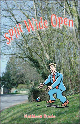 Split Wide Open (Paperback)