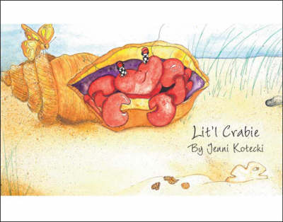 Lit'l Crabie (Paperback)
