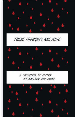 These Thoughts are Mine (Paperback)