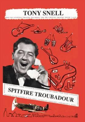 Spitfire Troubadour (Paperback)