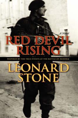 Red Devil Rising (Hardback)