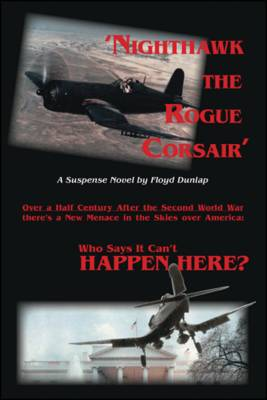 Nighthawk the Rogue Corsair (Paperback)
