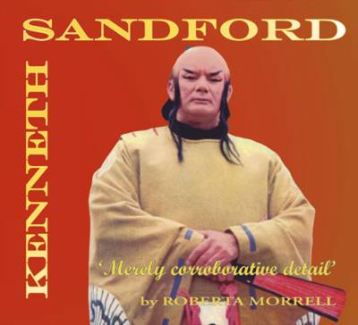 Kenneth Sandford, Merely Corroborative Detail (Paperback)
