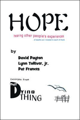 H.O.P.E.: Hearing Other People's Experiences (Paperback)