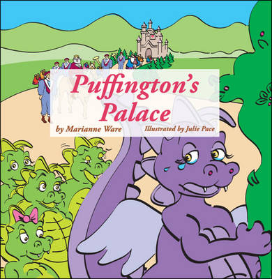 Puffington's Palace (Paperback)
