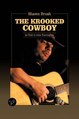 The Krooked Cowboy (Paperback)