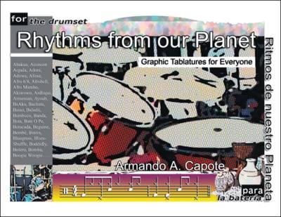 Rhythms from Our Planet: Ritmos Denuestro Planeta (Paperback)