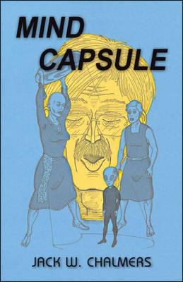 Mind Capsule (Paperback)