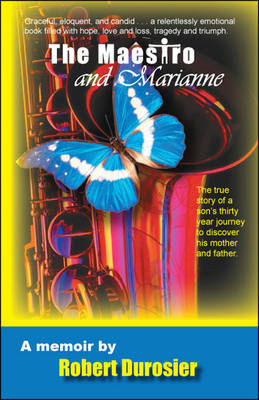 The Maestro and Marianne (Paperback)
